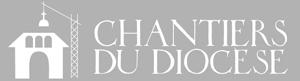 Chantiers du diocèse de Châlons Logo