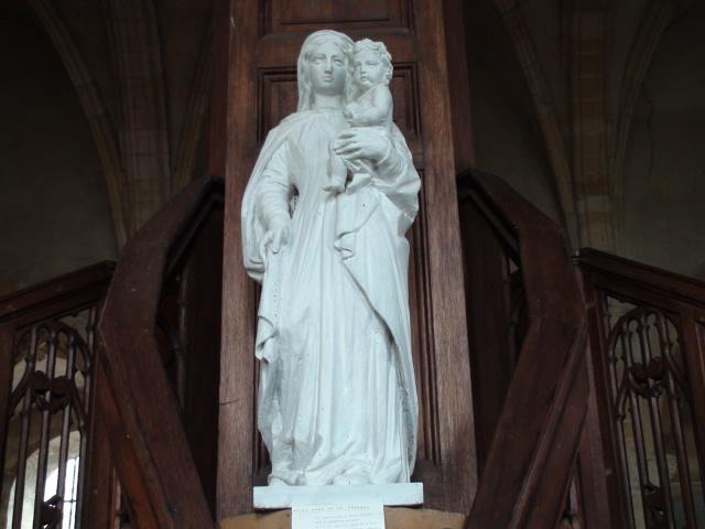Notre-Dame de la Gruerie