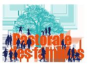 Pastorale des familles Logo