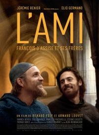Afficche du film L'ami François d'Assise