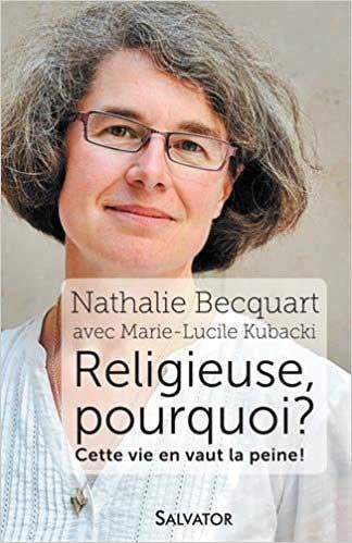 Livre : Religieuse, pourquoi ?