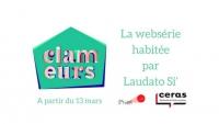 Clameurs, la web série