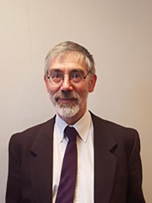 Jacques Wersinger